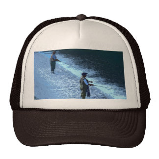 Love to Fish Hat