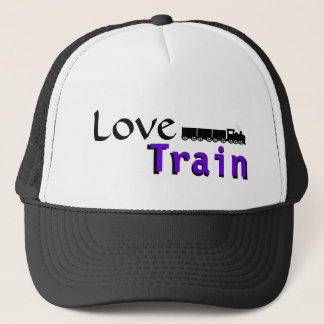 Love Train Hat