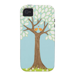 Love Tree (Day) Case For The iPhone 4