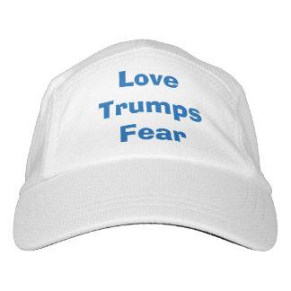 Love Trumps Fear Hat