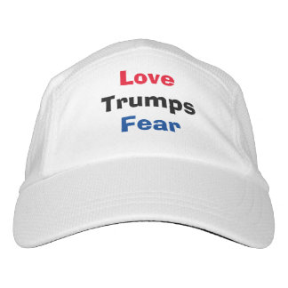 Love Trumps Fear Hat
