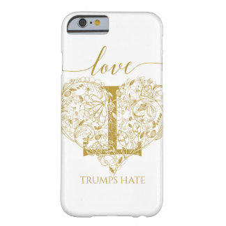 Love Trumps Hate Case