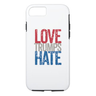 Love Trumps Hate iPhone 7 iPhone 7 Case