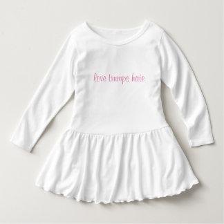 love trumps hate- sweet girl top