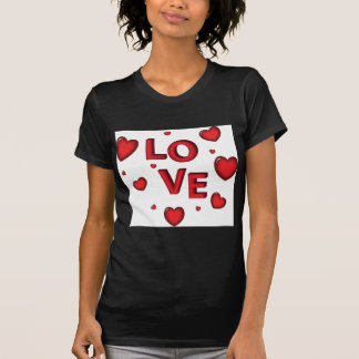 Love Tee Shirts