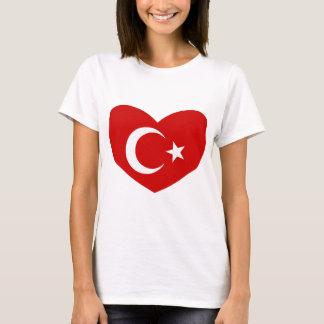 Love Turkey T-Shirt