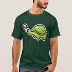 Love Turtle Men's T-shirt