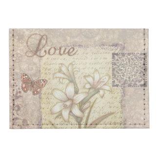 Love Tyvek® Card Wallet