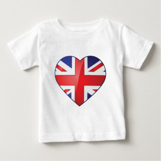 Love UK Tshirt