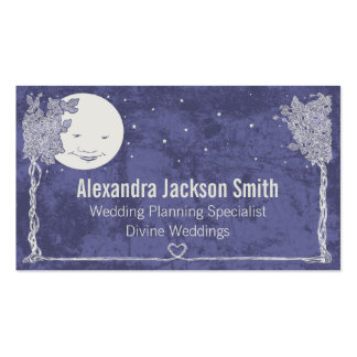 Love Under the Stars, Pack Of Standard Business Cards