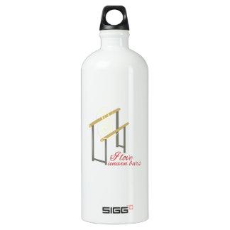 Love Uneven Bars SIGG Traveller 1.0L Water Bottle