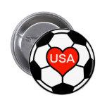 Love US Women's Soccer Team