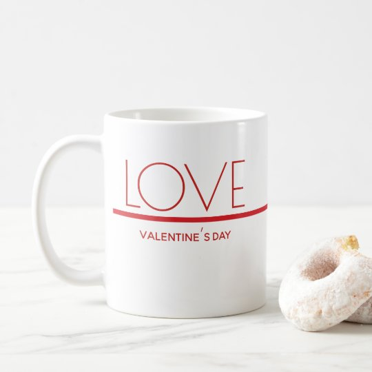 Love Valentines Day | Mug