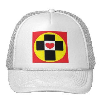 Love Victorious Cap