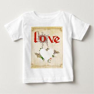 Love,vintage,grunge,old fashioned,floral,pattern shirt
