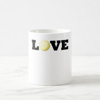 Love Volleyball Mugs