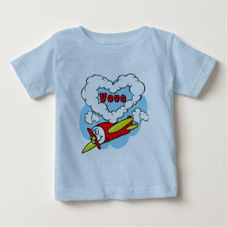 Love VoVo Kids Airplane T-shirts