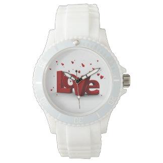Love-Watch Watch