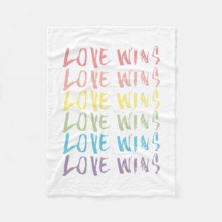 Love Wins | Blanket