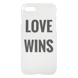 Love wins iPhone 8/7 case