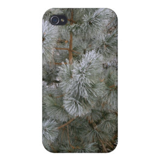 Love Winter! iPhone 4 Cover