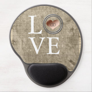 Love-With This Ring... Gel Mouse Pads