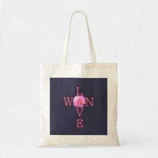 Love Won2 Tote Bag