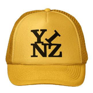Love Yinz Cap
