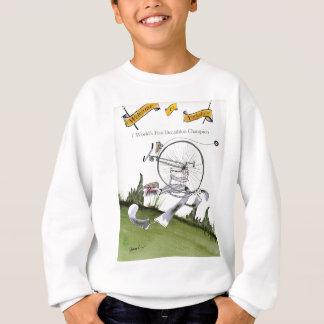 love yorkshire decathlons sweatshirt
