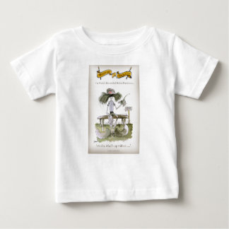 Love Yorkshire doctors Baby T-Shirt