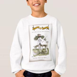 Love Yorkshire doctors Sweatshirt