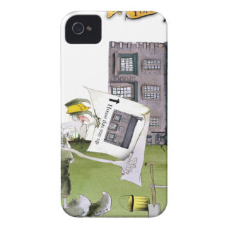 love yorkshire 'ey up, jobs a good 'un' iPhone 4 cover