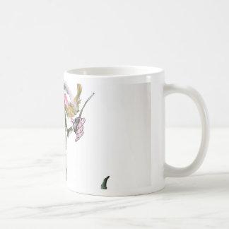 love yorkshire politicians coffee mug
