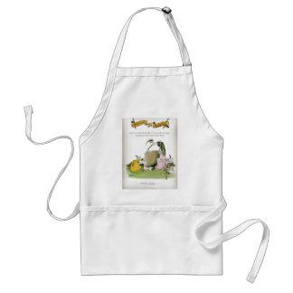love yorkshire sausage maker standard apron