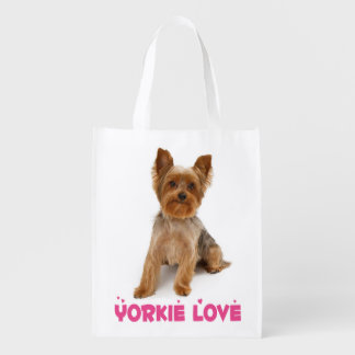 Love Yorkshire Terrier Puppy Dog
