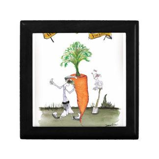 Love Yorkshire 'world's biggest carrot' Gift Box