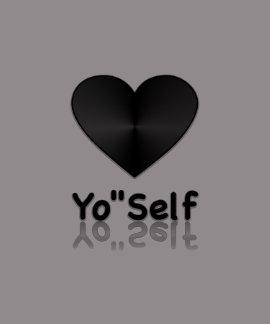 Love Yo'self Tee