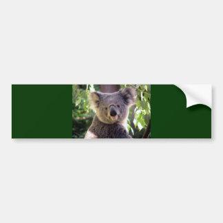 Love You_ Bumper Sticker