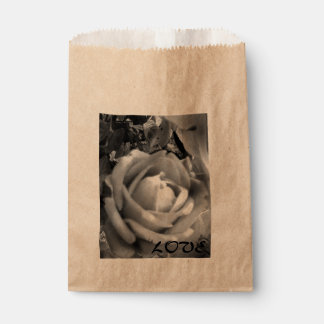 LOVE YOU - BY KALLISTAMOON FAVOUR BAGS