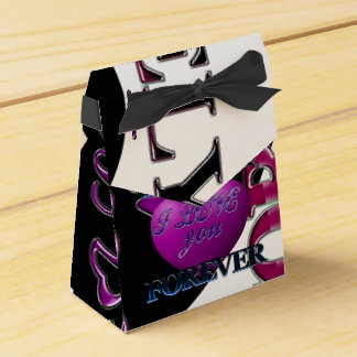 LOVE YOU - BY KALLISTAMOON FAVOUR BOX