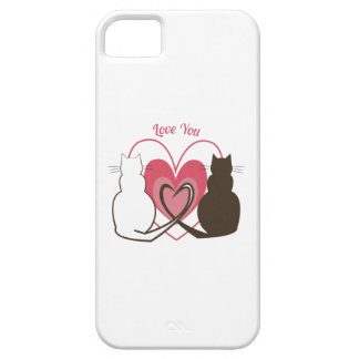 Love You iPhone 5/5S Case