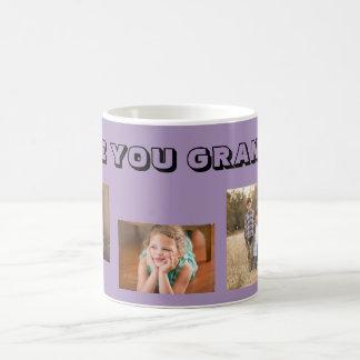 Love You Grandma Coffee Mug