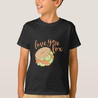 Love You Lox T-Shirt