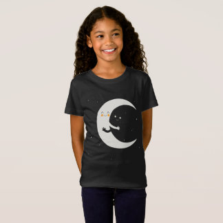 Love You Moon and Stars Shirt