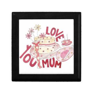 Love You Mum Gift Box