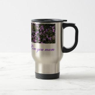 love you mum travel mug