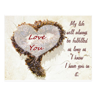 Love You_ Post Cards