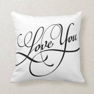 LOVE YOU TO THE MOON AND BACK | PILLOW CUSHION