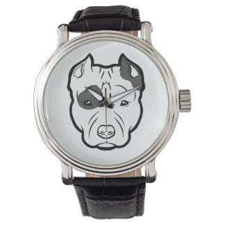 Love Your Bully? Watches