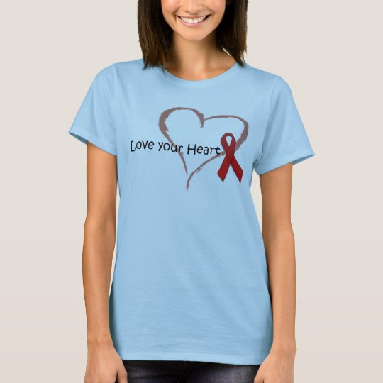 Love your Heart T-Shirt